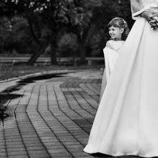 Wedding photographer Vladimir Polyanskiy (vovoka). Photo of 05.03.2016