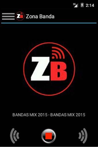 Zona Banda