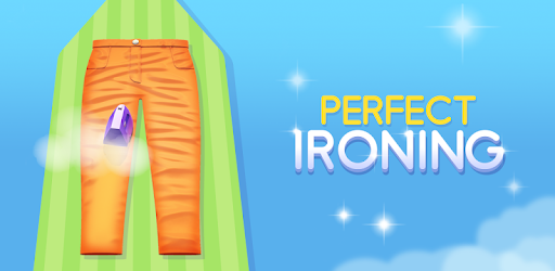 Perfect Ironing Hack Coins Cheats