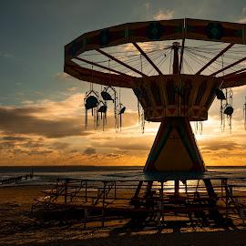 by Darren Cocking - City,  Street & Park  Amusement Parks (  )