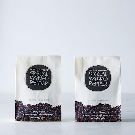 Organic Wynad Peppercorns (Set of 2)