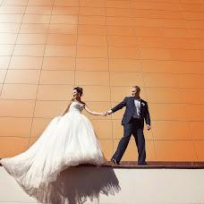 Fotografo di matrimoni Denis Vyalov (vyalovdenis). Foto del 10.09.2018