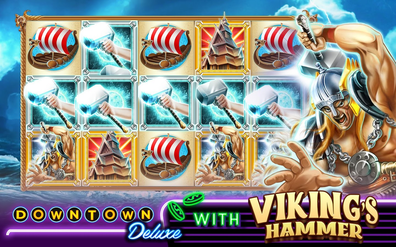 spiel slots online casino deluxe