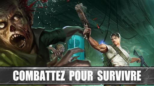 State of Survival: Combat Contre Les Zombies En 3D captures d'u00e9cran 2