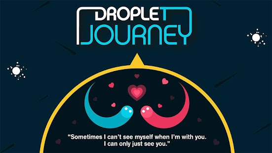 Droplet Journey- screenshot thumbnail