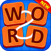Word Game 2019 - Word Connect Puzzle Game