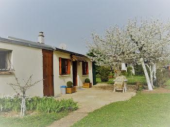 maison à Mantes-la-Jolie (78)