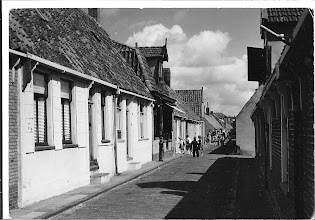 Photo: Bergstraat