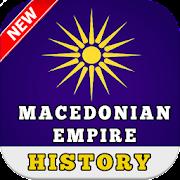 Macedonian Empire History