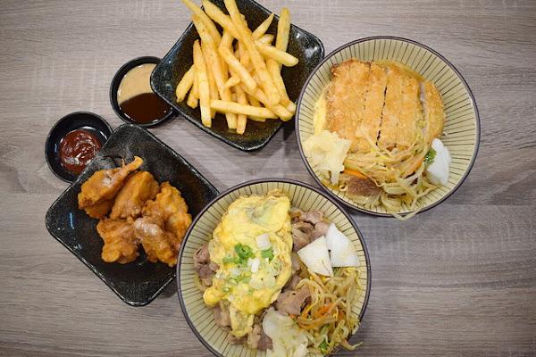 鬼炊丼飯總店X高雄丼飯X平價多選擇丼飯可外送X辦公室午餐店家推薦