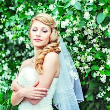 Wedding photographer Olga Yakovleva (Chibika). Photo of 08.07.2014
