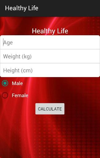 Sağlıklı Yaşam ideal kilo