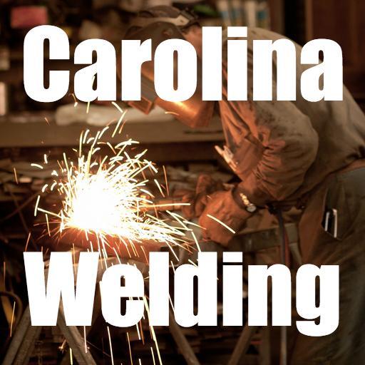 Carolina Welding Review Terms