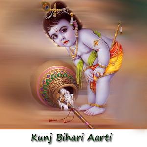 Kunj Bihari Aarti apk