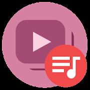 튜브 뮤직플레이어 - 음악플레이어 가사지원플레이어
