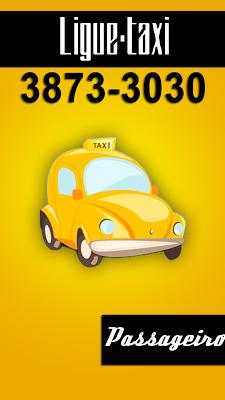 Ligue taxi - TaxiDigital - screenshot