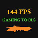 Gaming Tools - Booster, Cleaner, GFX Tool 144 FPS icon
