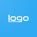 LOGO SHARING - E-SCOOTER, ride with LOGOSHARING icon