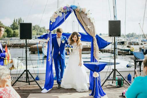 Банкетный зал «Арочный шатер «На Абордаж»» для свадьбы на природе