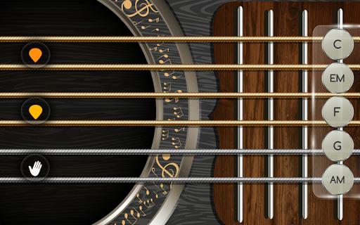 Beginner Classical Guitar 1.0 screenshots 1