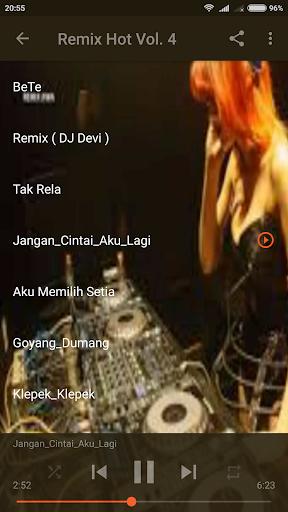 Download Dangdut Remix Hot Nonstop Terbaru Google Play Softwares