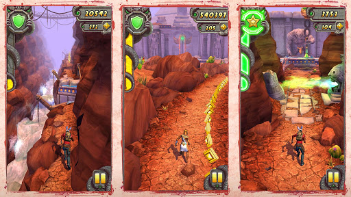 Temple Run 2 screenshot 23