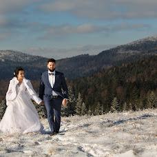 Wedding photographer Krzysztof Jaworz (kjaworz). Photo of 18.12.2018