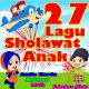 Lagu Sholawat Anak Terbaik - Edukasi Islam (game)