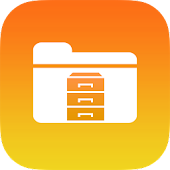 File Manager PRO HD