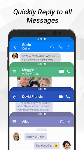 Messenger  Screenshots 1