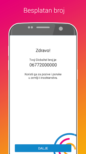 Globaltel 2.5.1 screenshots 1