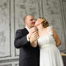 Wedding photographer Irina Medvedeva (AnrishA). Photo of 15.10.2015