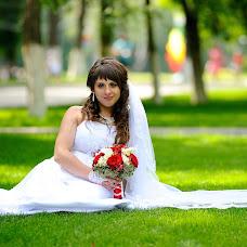 Wedding photographer Dmitriy Kudinov (kudDm). Photo of 27.04.2017