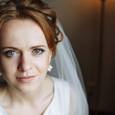 Wedding photographer Aleksey Terentev (Lunx). Photo of 26.06.2017