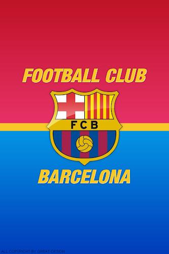 ... Barca Wallpapers HD Android App Screenshot ...