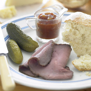 Damper (Traditional Australian Soda Bread)