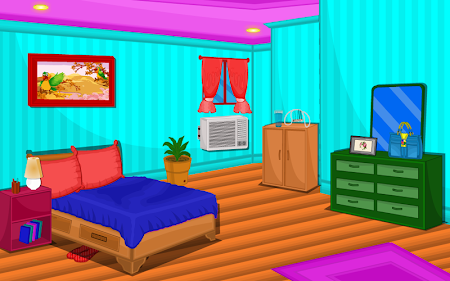 Escape Games-Soothing Bedroom 1.0.7 screenshot 1085514