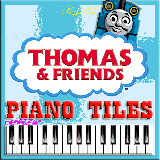 Piano Games Thomas and Frriends