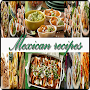 Mexican Recipes by tyasred APK icon