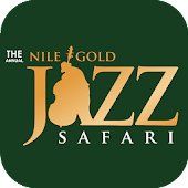 Annual Nile Gold Jazz Safari