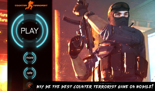 Counter Terrorist-SWAT Strike 1.3 screenshots 1