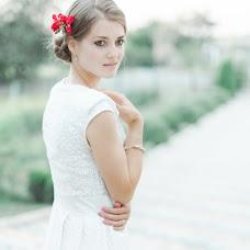 Wedding photographer Elena Art (Hellenna). Photo of 10.08.2016