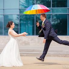 Wedding photographer Ekaterina Kabirova (katerinakabirova). Photo of 25.06.2015