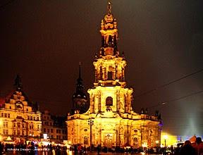 Photo: Hofkirche Dresden