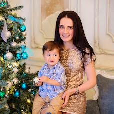 Wedding photographer Kseniya Zhdanova (KseniyaZhdanova). Photo of 03.12.2015