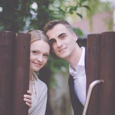 Wedding photographer Aleksandra Leschinskaya (Shurochkaaa). Photo of 21.04.2015