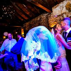 Wedding photographer Darius graca Bialojan (mangual). Photo of 29.09.2018