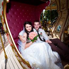 Wedding photographer Yaroslav Kazakov (Kazakovy). Photo of 26.04.2016