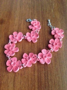 Quilling Jewelry Ideas - náhled