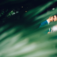 Wedding photographer Nam Lê xuân (namgalang1211). Photo of 28.12.2016